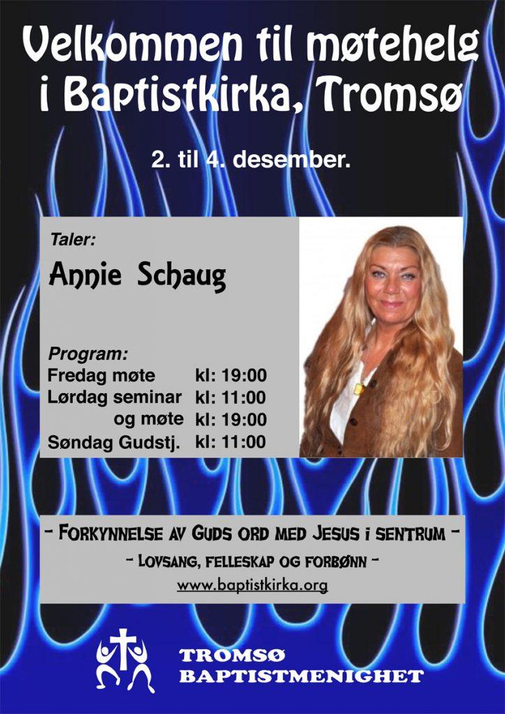Plakat Annie Schaug.pages